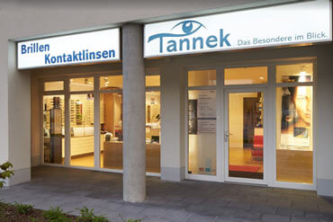 Optik Tannek, Filiale Karlsfeld