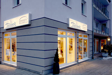 Optik Tannek, Filiale Odelzhausen